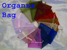 10 3X4 Organza Gift Bag Jewelry Pouch Wedding Favor NEW