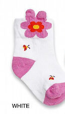 NEW! Country Kids Posy Socks 0-12m & 12-24m  £4.50