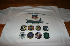 USAF 16th Special Operations Wing Squadron T-Shirt