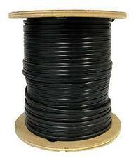 14/2 Low Voltage Outdoor Landscape Lighting Cable Wire 250ft, UV & UL rated, 12V