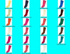 NWT Gymboree Girls Ribbed SOLID  Knee High Highs Socks Solid FREE US SHIPPING
