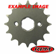 Honda XL600 LMF 85-87 Front Sprocket 13,14,15,16