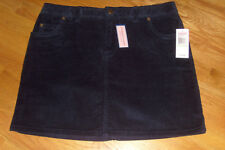 NWT Vineyard Vines 5 Pocket Corduroy Skirt 8 12