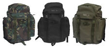 New 25L Army Military Style Hiking Outdoor Backpack Rucksack Bergen Daypack