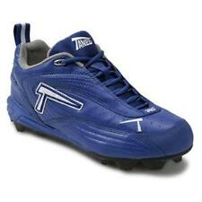 Tanel Victory Performance Low Softball Cleat - Mens Royal