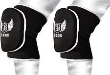BOOM Pro Knee Protector,Boxing,MMA,Martial Arts Fitness and Training
