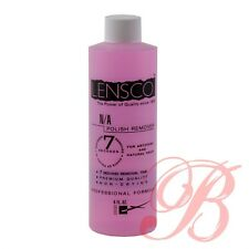 LENSCO Professional 7 Seconds Nail Polish Remover 8 fl. oz