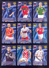 2011-12 Russian Galacticos Double Strike Other Teams Insert #OS1-15 Choose One