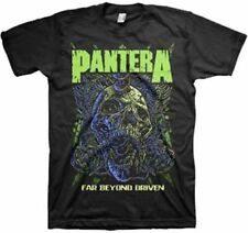 Pantera Far Beyond Driven S, M, L, XL, 2XL Black T-Shirt