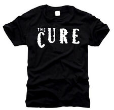 The Cure (2) T-Shirt, Gr. S bis XXXL