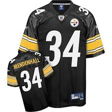 NFL Mendenhall Pittsburgh Steelers Youth American Football Premier Shirt Jersey