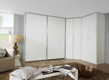 PERFORA WARDROBE SYSTEM by RAUCH CHOOSE YOUR OWN COMBINATION