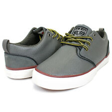 Quiksilver RF1 Low LE - Grey / Black / Gum £59.99