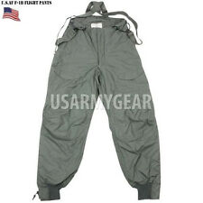 NEW USA F-1B AIR Force Extreme COLD Weather FLIGHT PANTS ECW SNOW  trousers USGI