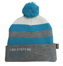 FRO Systems Bobble Hat - One size fits all, Motocross, BMX, Beanie,
