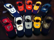 More NFL Slippers