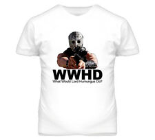 Mad Max Road Warrior What Would Lord Humungus Do T Shirt