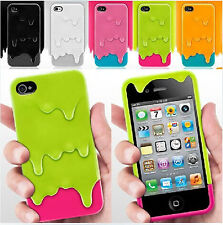 Custom Design Ice Cream IPhone 5 Fashion Hard case cover