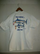 AFTCO LIKE FATHER LIKE SON, T-SHIRT (MT&BT1037) aftcotees4u