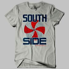 White Sox TShirt South Side Chicago White Sox Shirt S M L XL 2XL Mens Womens