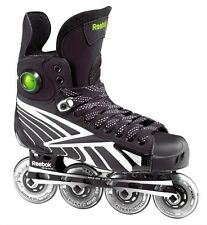 Reebok 6k Pump Junior Roller Hockey Inline Skate *NEW* Various Sizes