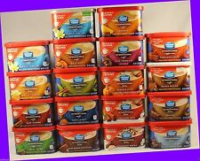 6 Cans, Maxwell House International Cafes, Lattes, Cappuccinos, Coffee Drink Mix