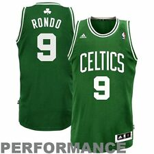 NBA Rajon Rondo Boston Celtics Basketball Swingman Jersey Shirt