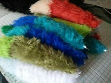 Cosplay Fox Dog Wolf Tails Furry Anthro MANY COLORS - UPDATED 10/25/14