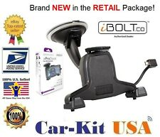 iBOLT xProDock Handsfree Charging Phone Holder / Car Dock for ALL the HTC Phones