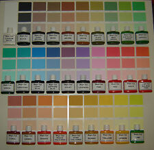 MAGIC DYE, WALL PAINT COLOURANT, PIGMENT PAINT COLOUR, INTERIOR&EXTERIOR