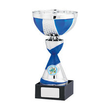 Multi sport Award Cup American Football, Athletics, Dominoes, FREE Engraving