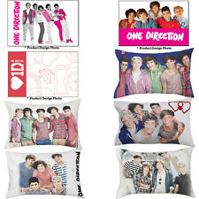 ONE DIRECTION 1D Standard Pillowcase Design Choice Licensed Product