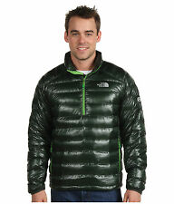 New Men's XL The North Face Diez 900 Down Summit Series Pullover Jacket $249