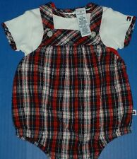 Boys 2pc Summer Outfits Tommy Hilfiger 3-6M Faded Glory 18M Suzuki 2T