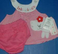Girls 2pc Summer Outfits Carter's Gymboree Baby Nay Baby Gap Sugar Cookies