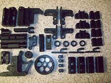 Prusa i3 Printed Parts Kit ABS