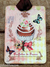 Hang Tags  FRENCH BAKERY TRUFFLES TAGS #16  Gift Tags