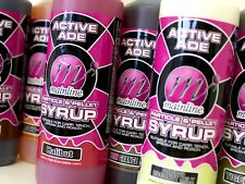 Mainline Active Ade Particle & Pellet Syrups