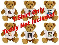1D TEDDY/DOLL T-SHIRT - SMALL AND LARGE AVAILABLE PROBABLY BEST PRICE ON EBAY