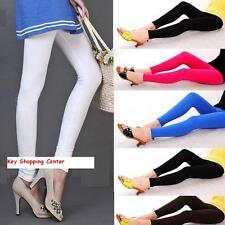 COTTON LYCRA 4 Way STRETCHABLE FULL LENGTH(Chudidar)LEGGINGS-YOGA PANTS