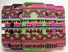 NEW EXCLUSIVE AZTEC TRIBE RETRO VINTAGE PATTERNED CASE COVER FOR Apple iphone 5