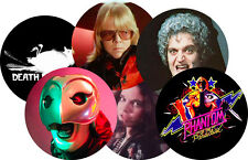 Phantom of the Paradise PINBACK BUTTON **Many Styles to Choose From**