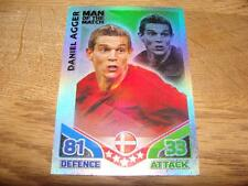MATCH ATTAX WORLD CUP 2010 MAN OF THE MATCH TRADING CARD YOU CHOOSE