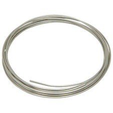 Nichrome (Nickel/Chrome) Wire in Various SWG sold by 1, 2, or 3m lengths