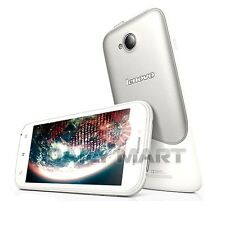 Android 4.1 MSM8225Q 1.2GHz Quad Core WiFi GPS Cell Phone Smartphone Lenovo A706