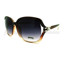 Oversized Square Rhinestone Sunglasses Womens Classy Fashion Eyewear