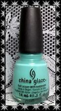 China Glaze *~2012 ElectroPop Collection~* Nail Polish Choose Your Colors!