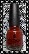 China Glaze *~2011 Metro~* Nail Polish Lacquer Choose Your Colors! Discontinued!