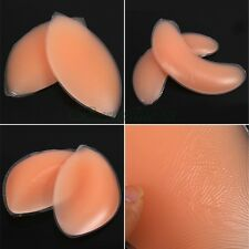 1 Pair Silicone Pads Chicken Fillet Women Bra Inserts Push Up Breast Enhancment