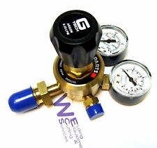 Argon/Co2, Co2 Gas Regulators, Flowmeters, Y Pieces & Flash Back Arrestors